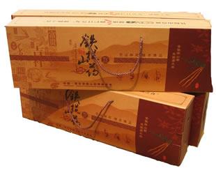 铁棍山药8斤礼盒